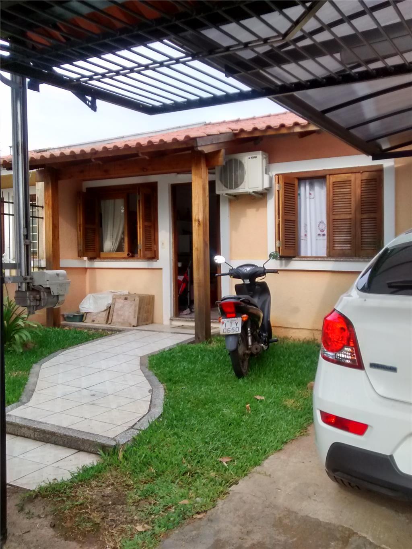 JFernando Imóveis - Casa 2 Dorm, São José, Canoas - Foto 5