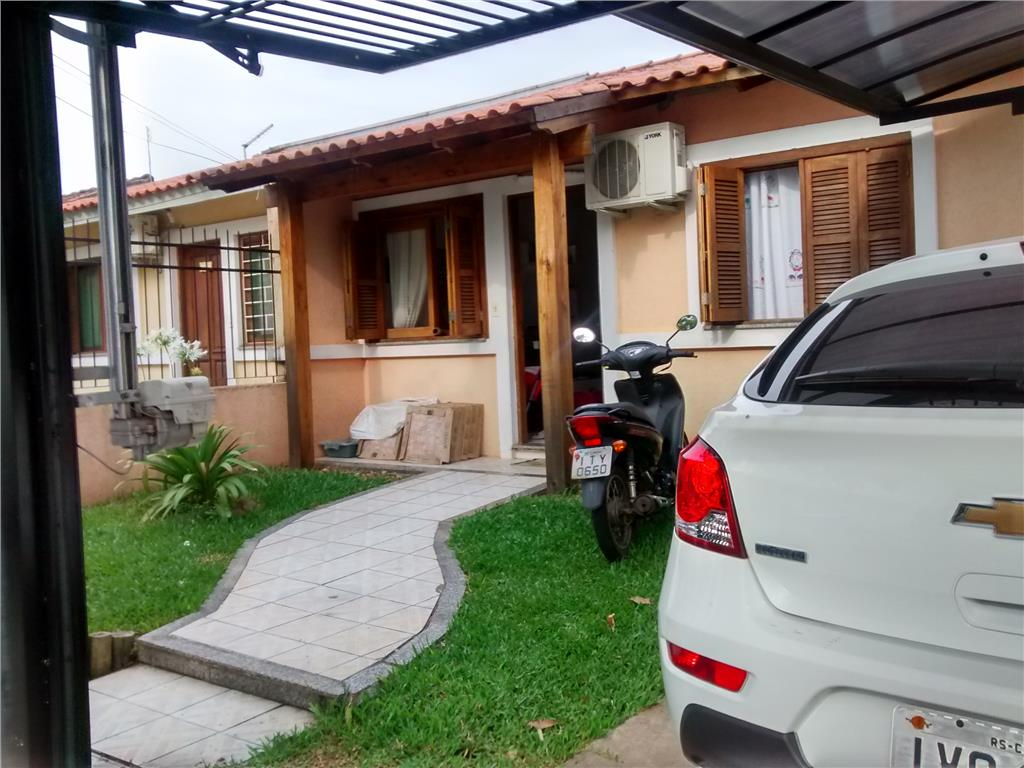 JFernando Imóveis - Casa 2 Dorm, São José, Canoas - Foto 4