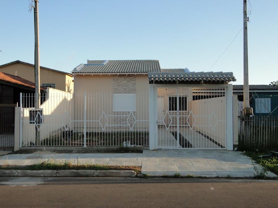 Casa 3 Dorm, São José, Canoas (220867)