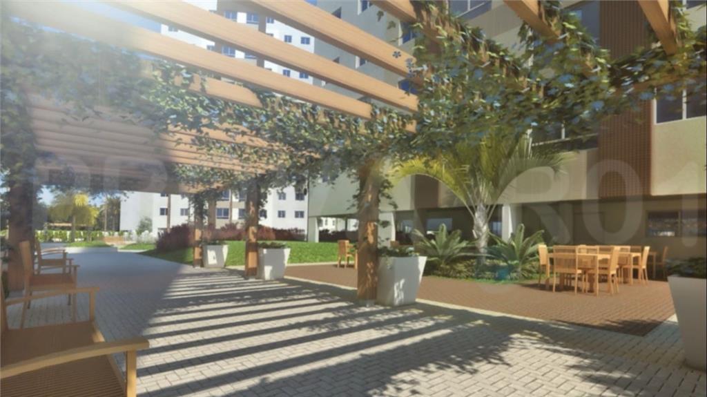 JFernando Imóveis - Apto 2 Dorm, Marechal Rondon - Foto 6