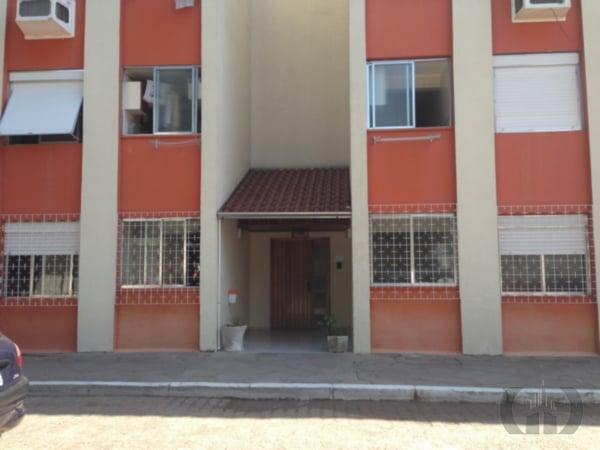 Apto 2 Dorm, Centro, Canoas (220875)