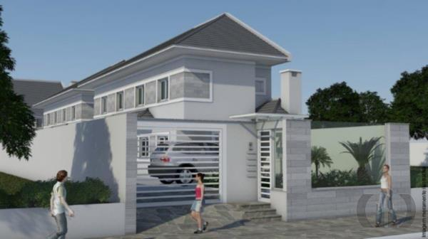JFernando Imóveis - Casa 2 Dorm, Canoas (220882)
