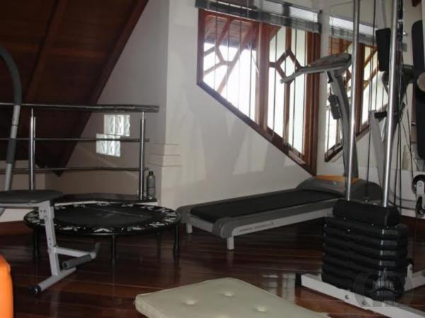 Casa 3 Dorm, Niterói, Canoas (220897) - Foto 10