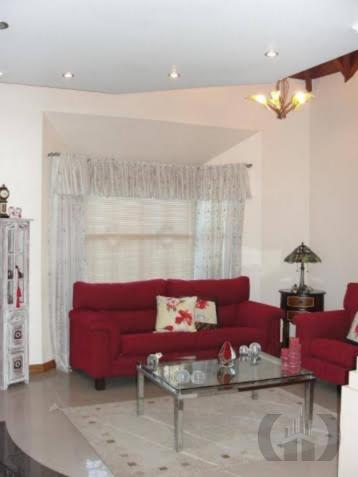 Casa 3 Dorm, Niterói, Canoas (220897) - Foto 7