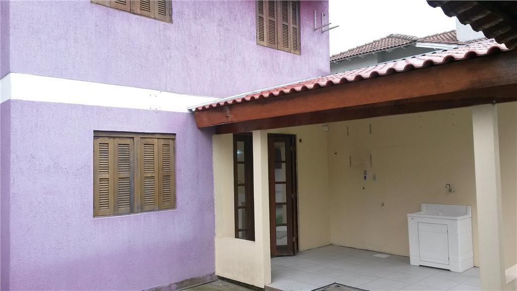 Casa 4 Dorm, Harmonia, Canoas (220898) - Foto 2