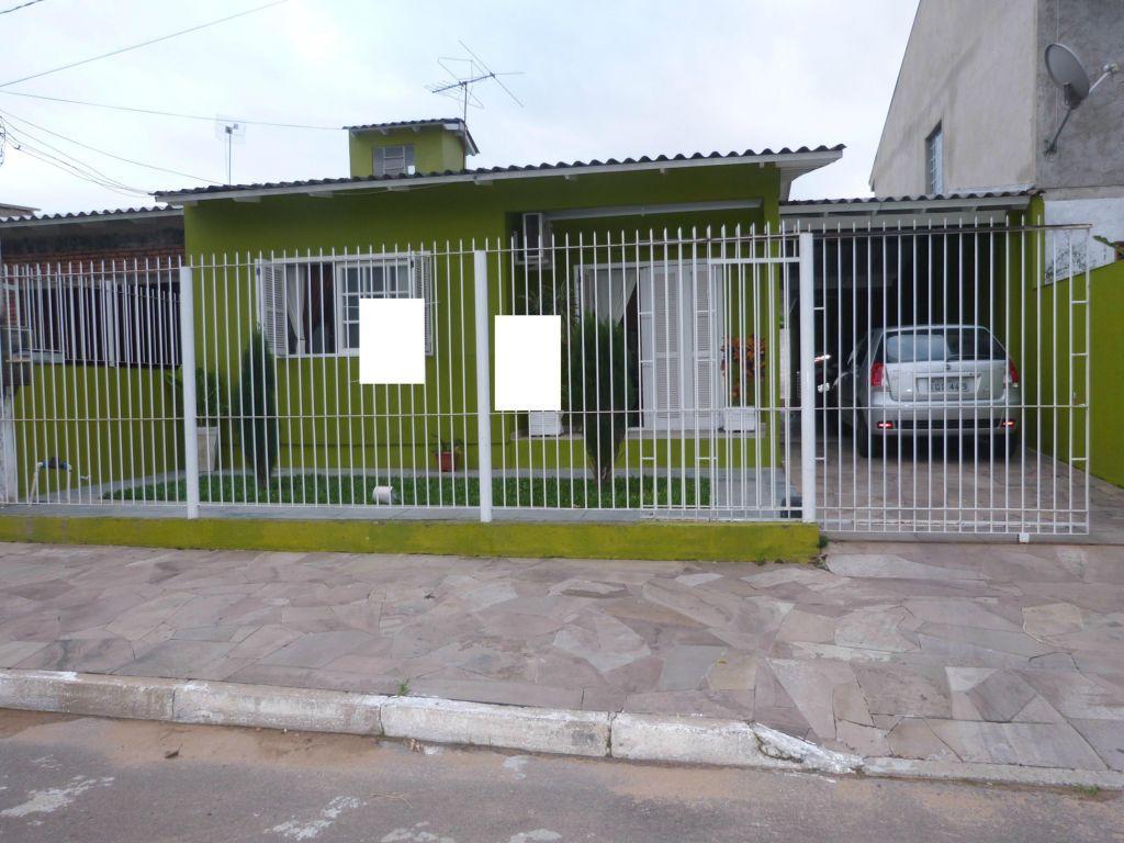 Casa 3 Dorm, São José, Canoas (220901)