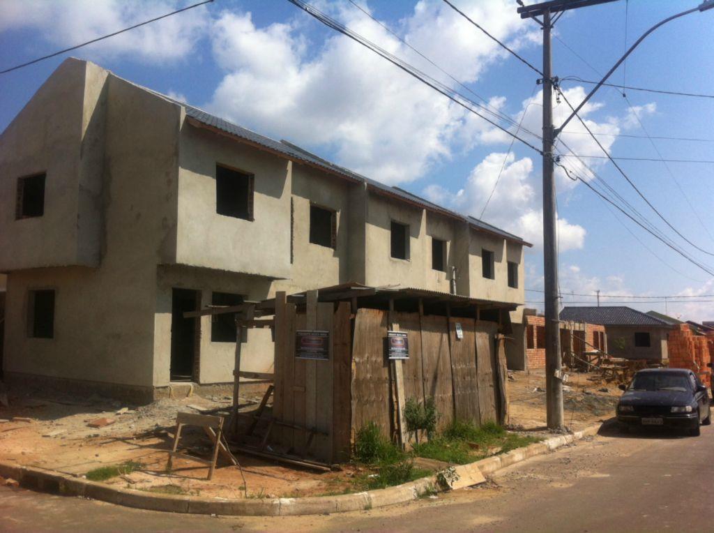 Casa 3 Dorm, São José, Canoas (220922)