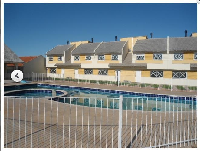 JFernando Imóveis - Casa 3 Dorm, Marechal Rondon - Foto 2