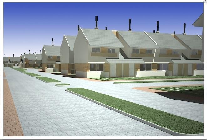 JFernando Imóveis - Casa 3 Dorm, Marechal Rondon - Foto 8