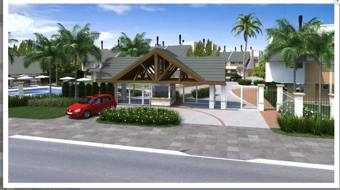 Casa 3 Dorm, Marechal Rondon, Canoas (220934) - Foto 6