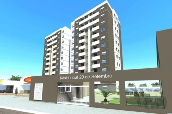 JFernando Imóveis - Apto 2 Dorm, São José, Canoas