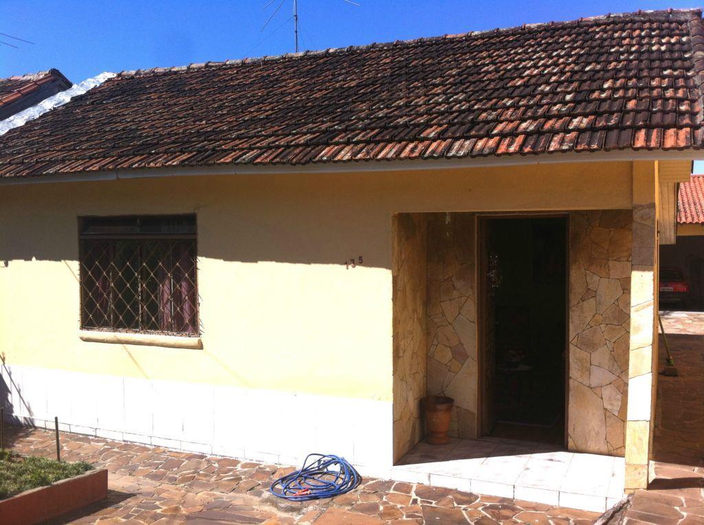 Casa 2 Dorm, Nossa Senhora das Graças, Canoas (220954)