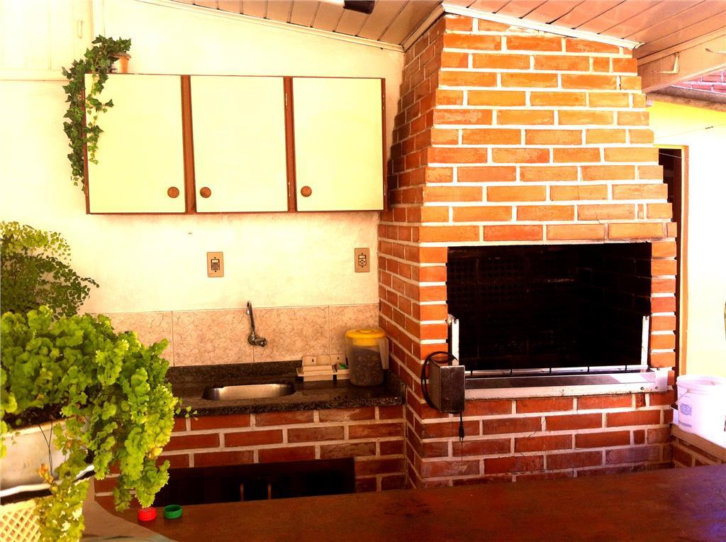 Casa 2 Dorm, Nossa Senhora das Graças, Canoas (220954) - Foto 5