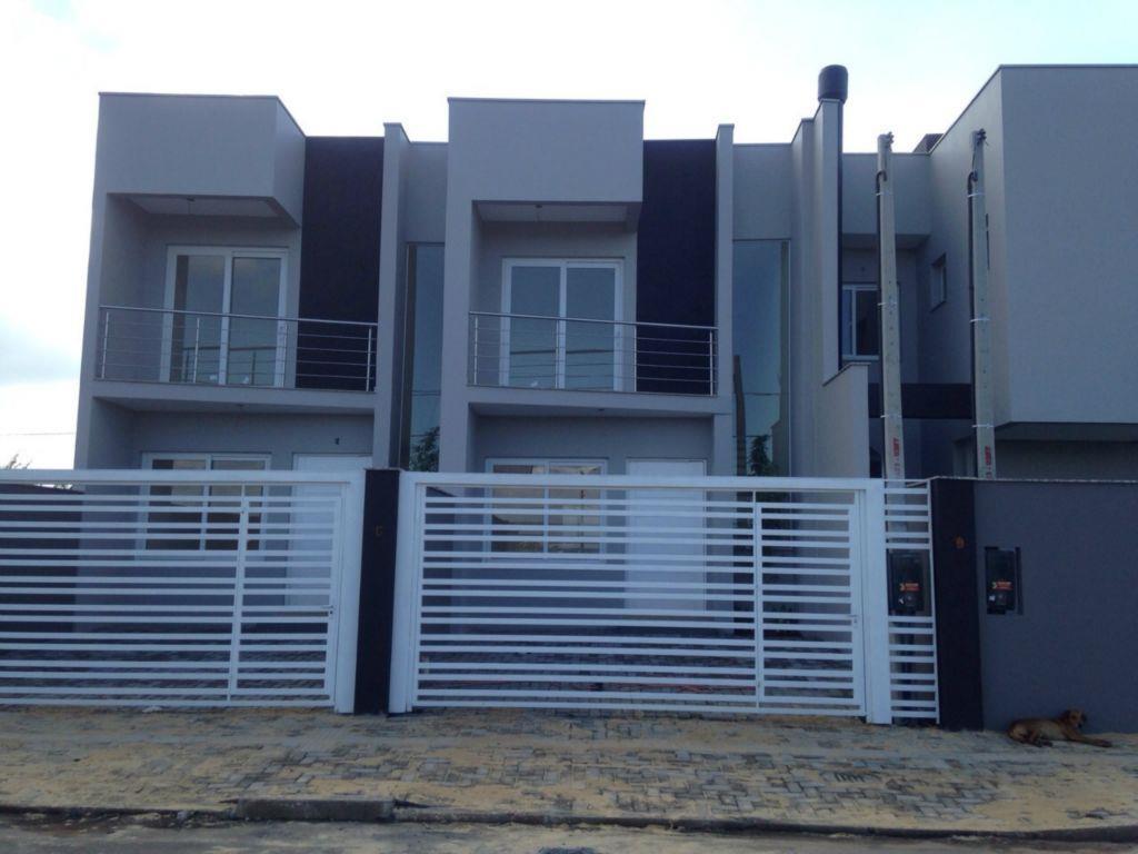 JFernando Imóveis - Casa 3 Dorm, Mont Serrat