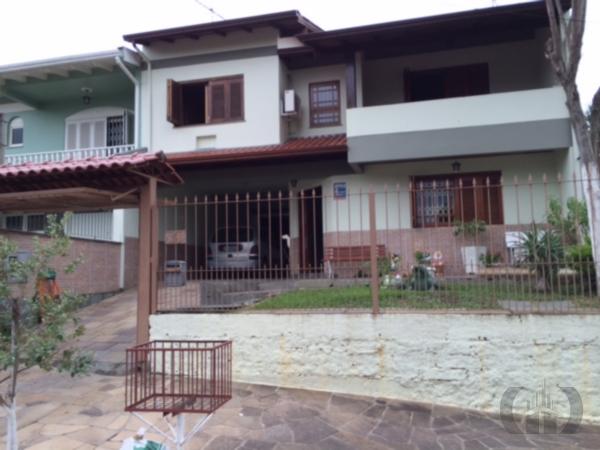 Casa 3 Dorm, Nossa Senhora das Graças, Canoas (221015)