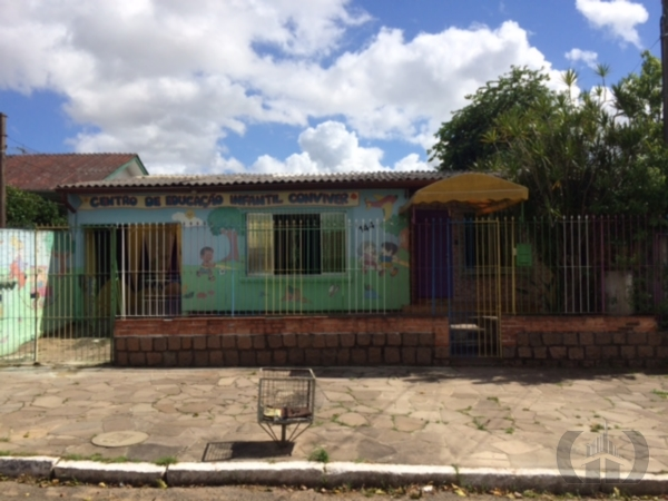 Casa 2 Dorm, Igara, Canoas (221018)