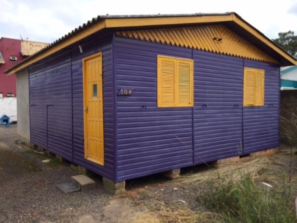 Casa 2 Dorm, Igara, Canoas (221019)