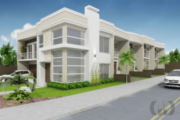 Casa 3 Dorm, Bela Vista, Canoas (221021)