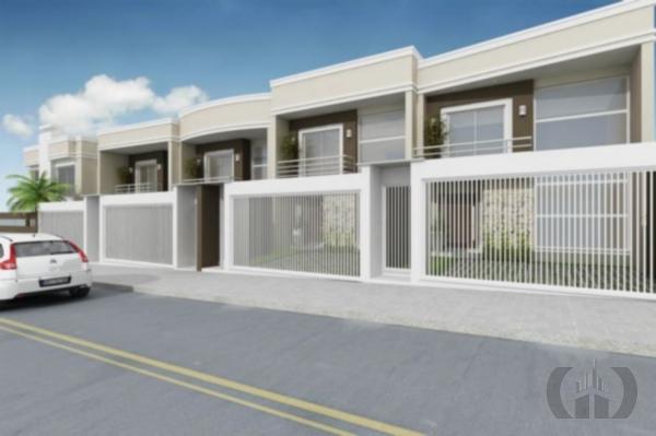 Casa 3 Dorm, Bela Vista, Canoas (221022)