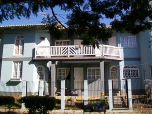 Casa 1 Dorm, Parque Universitário, Canoas (221048)