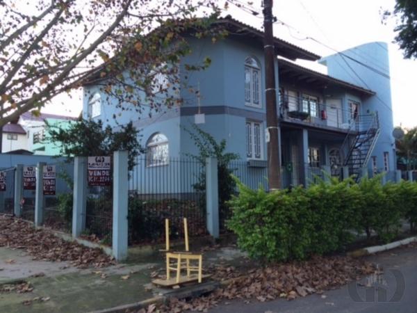 Casa 1 Dorm, Parque Universitário, Canoas (221048) - Foto 2
