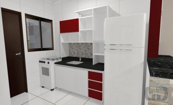 Casa 2 Dorm, Ozanan, Canoas (221070) - Foto 10