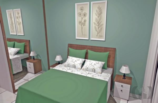 Casa 2 Dorm, Ozanan, Canoas (221070) - Foto 8