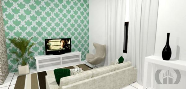 Casa 2 Dorm, Ozanan, Canoas (221070) - Foto 7