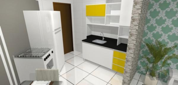 JFernando Imóveis - Casa 2 Dorm, Ozanan, Canoas - Foto 5