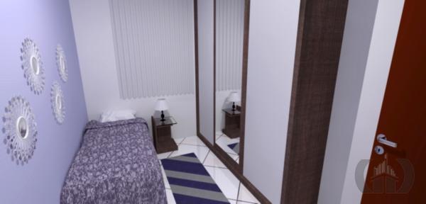 JFernando Imóveis - Casa 2 Dorm, Ozanan, Canoas - Foto 4