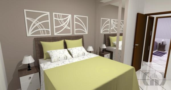 JFernando Imóveis - Casa 2 Dorm, Ozanan, Canoas - Foto 3