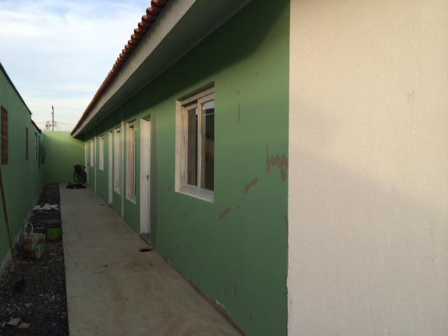 Casa 2 Dorm, São José, Canoas (221076)