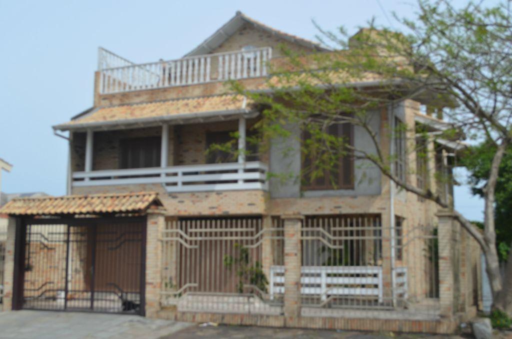 Casa 5 Dorm, Fátima, Canoas (221079)
