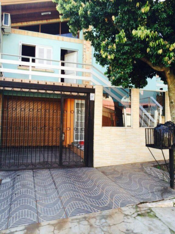 Casa 3 Dorm, São José, Canoas (221080)