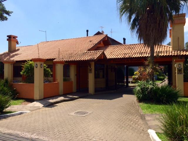 Casa 4 Dorm, Marechal Rondon, Canoas (221085)