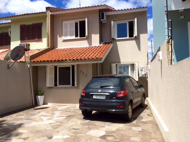 JFernando Imóveis - Casa 3 Dorm, Bela Vista