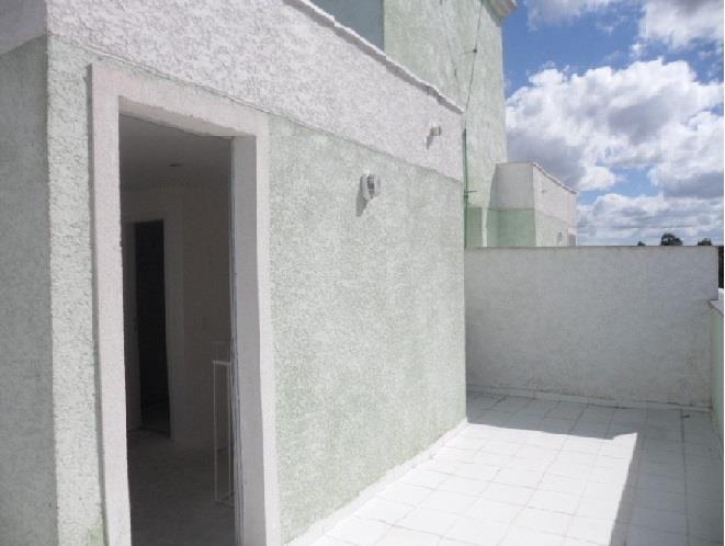 Cobertura 3 Dorm, Igara, Canoas (221087) - Foto 8