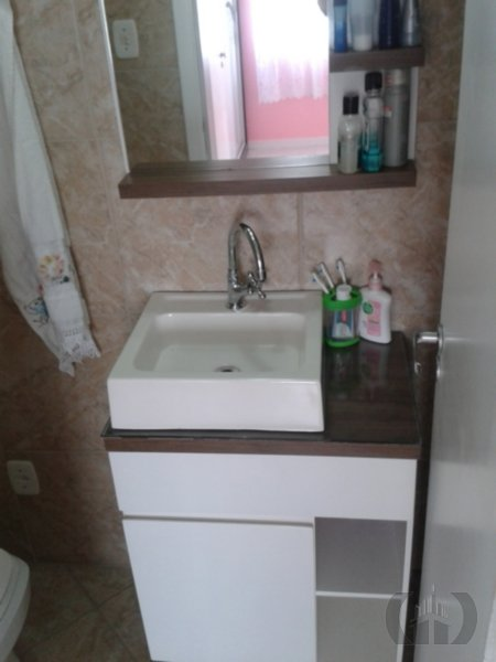 Apto 2 Dorm, Marechal Rondon, Canoas (221104) - Foto 6