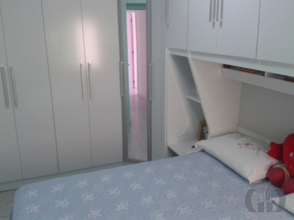 Apto 2 Dorm, Marechal Rondon, Canoas (221104) - Foto 4