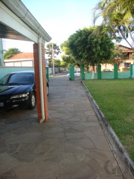 Casa 2 Dorm, Harmonia, Canoas (221120)