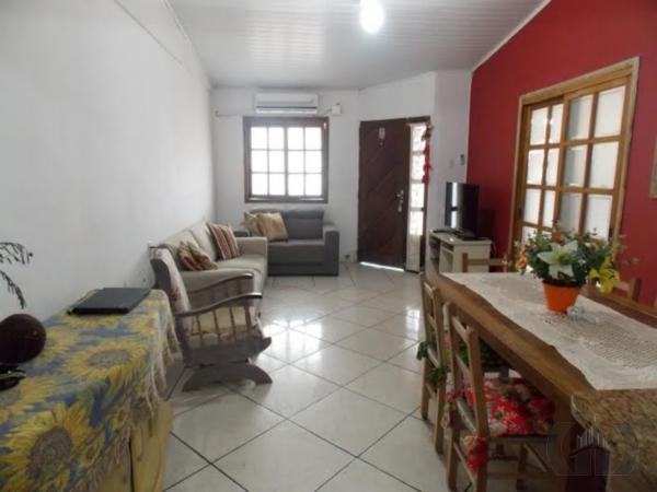 JFernando Imóveis - Casa 3 Dorm, São José, Canoas