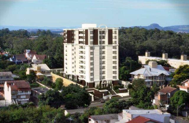 JFernando Imóveis - Apto 3 Dorm, Marechal Rondon