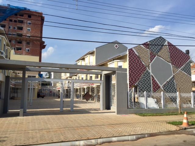 Casa 2 Dorm, Vila Rosa, Canoas (221137) - Foto 2