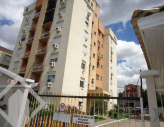 Imóvel: JFernando Imóveis - Apto 2 Dorm, Marechal Rondon