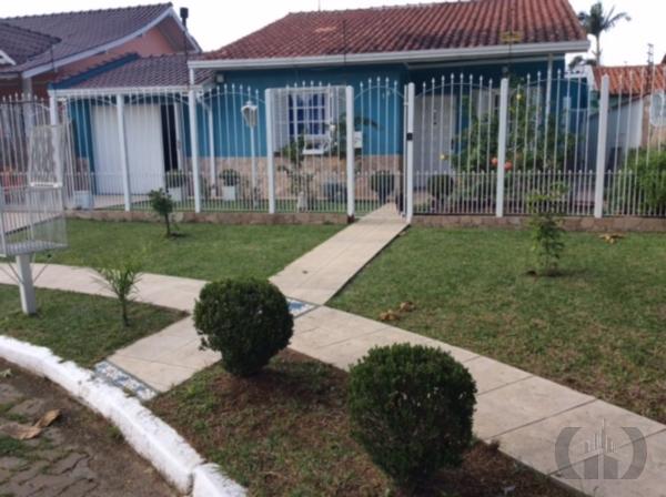 Casa 3 Dorm, Harmonia, Canoas (221146)