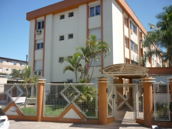 Casa 1 Dorm, Centro, Canoas (221151)