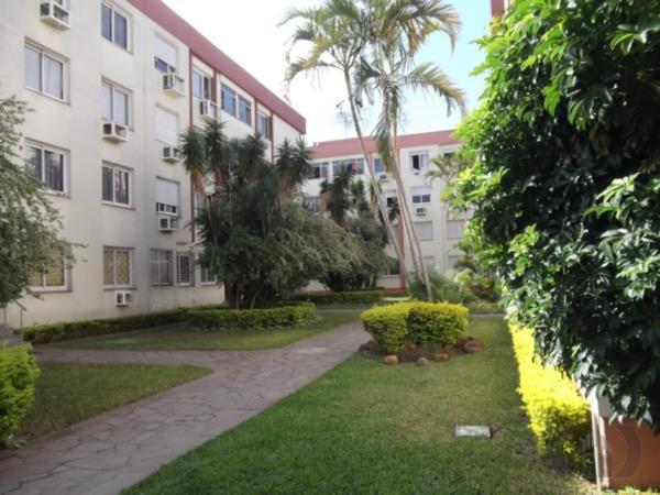 Casa 1 Dorm, Centro, Canoas (221151) - Foto 2
