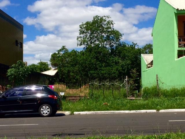 JFernando Imóveis - Terreno, Bela Vista, Canoas