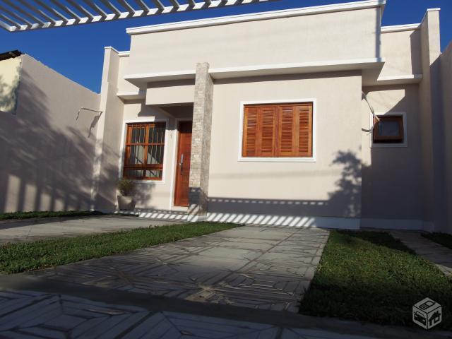 JFernando Imóveis - Casa 3 Dorm, Mato Grande