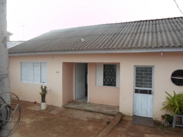 JFernando Imóveis - Casa 2 Dorm, Olaria, Canoas